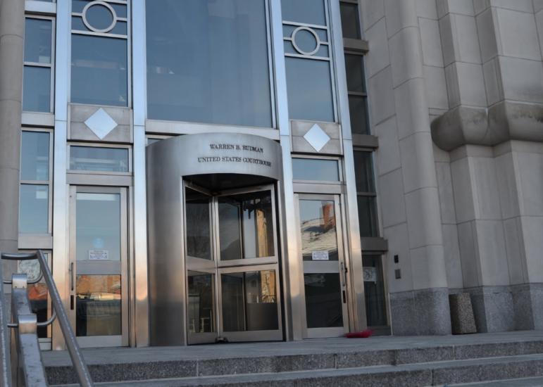 US District Court