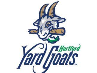 Hartford Yard Goats logo