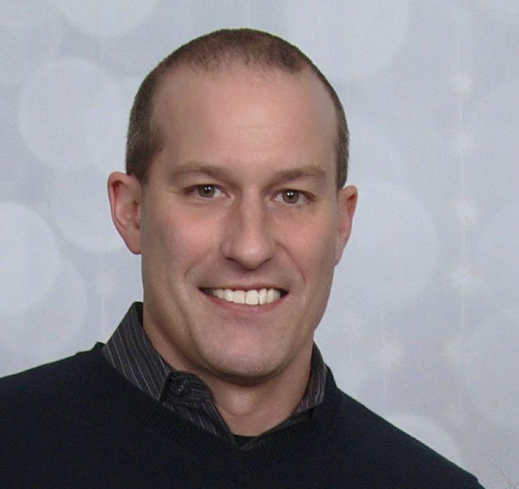 Daryl Eames of New England Web Strategies