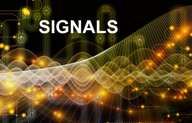 Marketing Triggers & Signals
