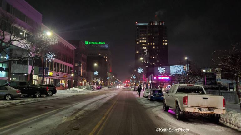 Elm Street photo by keith spiro