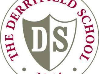 Derryfield School logo